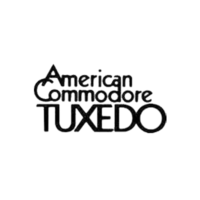 American Commodore Tuxedo and Gowns