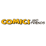 Comics & Friends