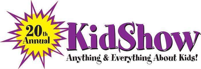 20th year logo