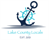 Lake County Locals logo