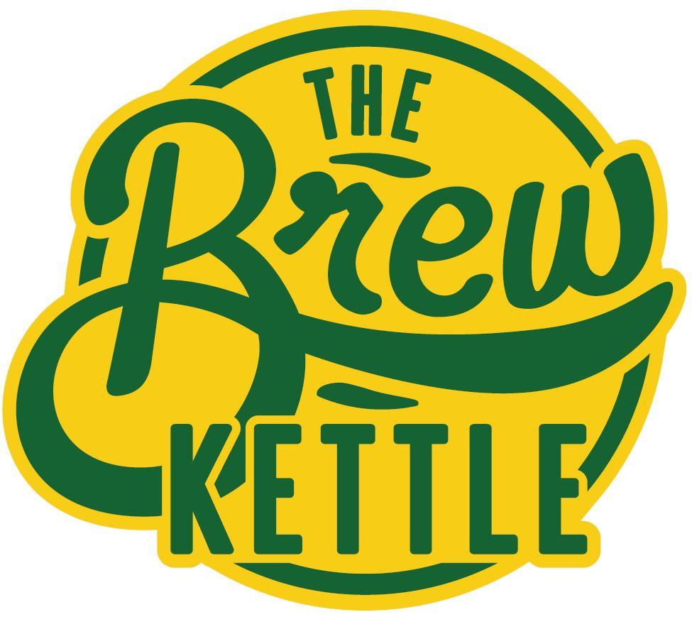 Brew Kettle Logo